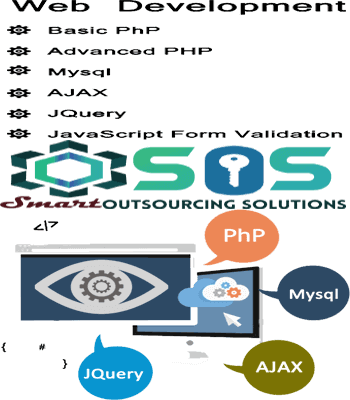 PHP And MYSQL Training in Dhaka