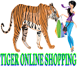 Tiger Online Shopping
