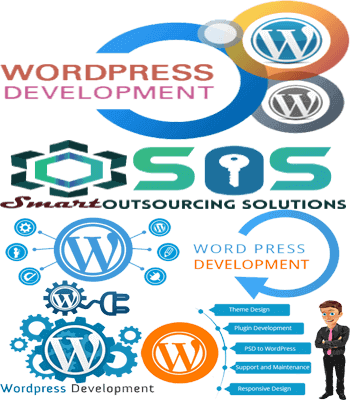 Wordpress Themes Development Training in Dhaka