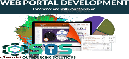Portal Website Development Service