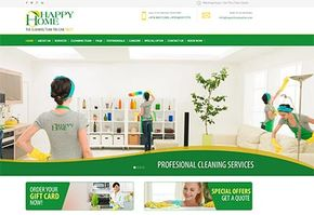 Happy Homes Cleaning Qatar
