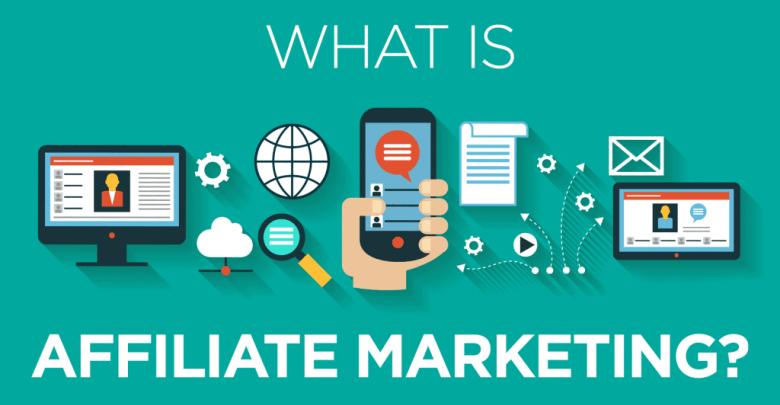 top 10 affiliate marketing