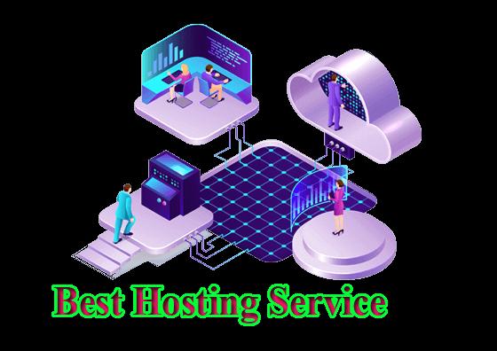 Best Hosting Service