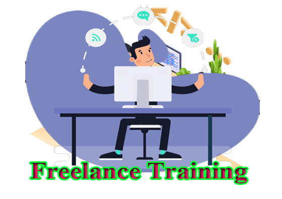 Freelance Training