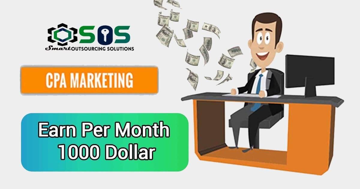 Make Money CPA Marketing Ultimate Guide