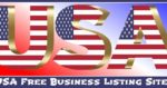 USA Local Business Listing Sites List
