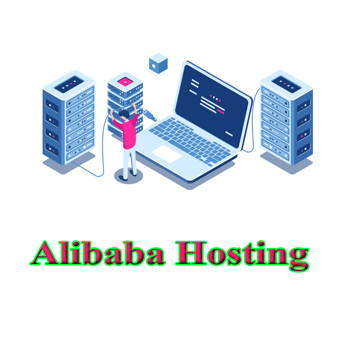 alibaba hosting